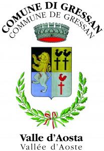 Gressan_logo_colori